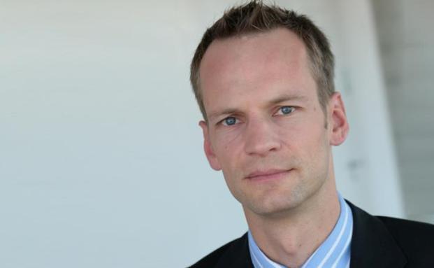Jörg Spielberger, Franklin Templeton