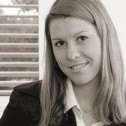 Johanna Borus, CIO Shedlin AG