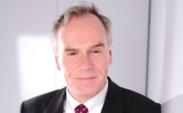 Ist nicht bange vor der Zukunft: Vermögensverwalter Johannes Hirsch