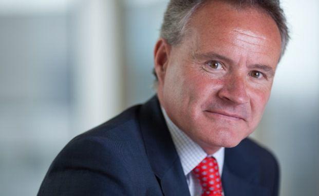 John Bennett, Chef Europäische Aktien bei Henderson Global Investors