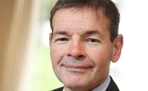 Jon Bailie, Neuzugang bei Pioneer Investments