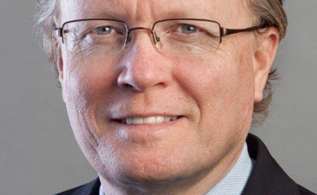 Joseph G. Paul ist Investmentchef von US Value Equities bei AB