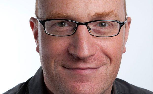 Jouk Pleiter, Vorsitzender und Mitbegründer von Backbase