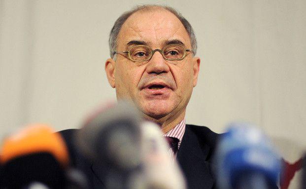Die Schweizer Staatsanwaltschaft hat Anklage gegen Rudolf Elmer erhoben. Ihm wird Urkundenfälschung und die Verletzung des Bankgeheimnisses des Landes vorgeworfen (Foto: Getty Images)