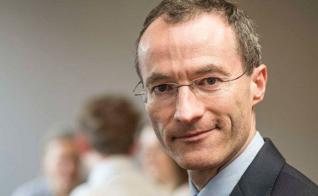 Fondsmanager James Clunie. Er verwaltet den neuen Jupiter Global Absolute Return-Fonds
