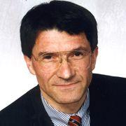 Rainer Juretzek, DFP