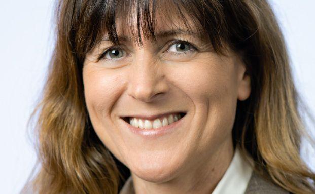 BCA-Vorstandsmitglied Jutta Krienke: