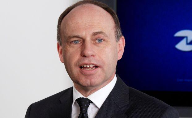 Manfred Köberlein, Geschäftsführer Ampega Investments