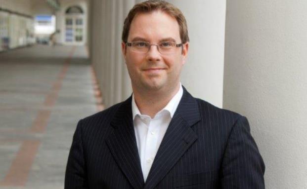 Kai Heinrich, Vorstand der Plutos Vermögensverwaltung und DER-FONDS-Kolumnist