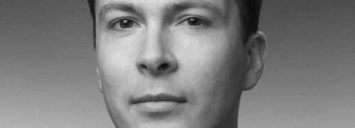 Kai Röhrl, Vertriebschef der<br/>niederländischen Fondsgesellschaft<br/>Robeco