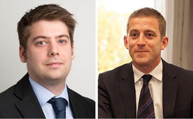 James Lynch und Euan McNeil, Manager des Kames Absolute Return Bond Constrained Fund, fokussieren sich auf die Generierung von Alpha.