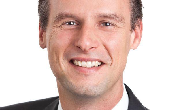 Alan van der Kamp, Fondsmanager bei Robeco
