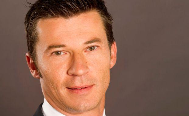 Andy Kastner, Fondsmanager bei Swiss & Global, ist seit 17 <br> Jahren in der Investmentbranche aktiv.
