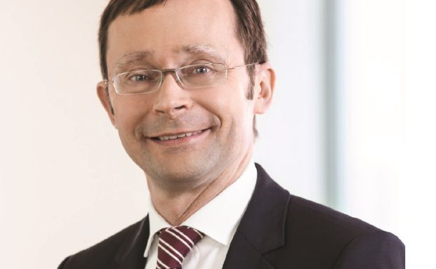 Ulrich Kater