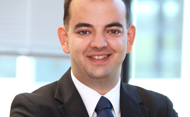 Baran Kaya vom Investmentpool Argentos