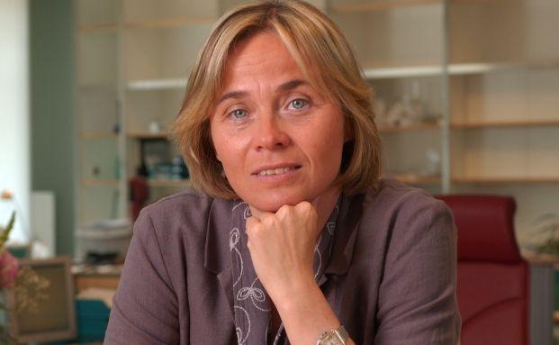 Susanne Kazemieh, Finanzberaterin und neue Aufsichtsrätin bei Argentos