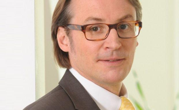 Rolf Kazmeier von der SVA Vermögensverwaltung Stuttgart