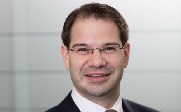 Thorsten Keilich, Teamleiter Private Banking bei der Kölner Bank