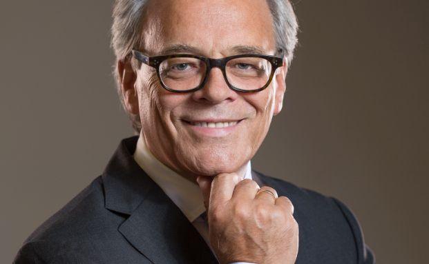 Jürgen F. Kelber, Geschäftsführer der Dr. Lübke & Kelber GmbH
