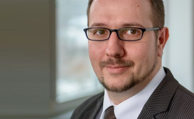 Bernhard Kelz von der Queo GmbH