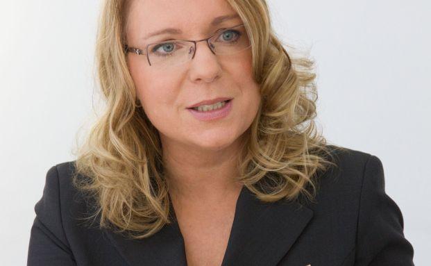 Claudia Kemfert, DIW-Expertin