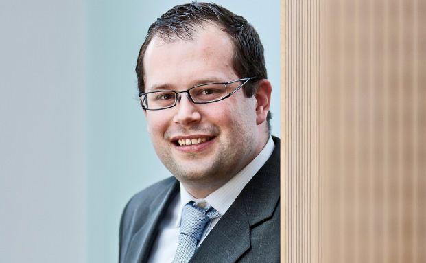 Ken van Weyenberg ist Anlagespezialist bei Candriam Investors Group (Foto: Ans Brys)