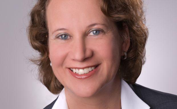 Kerstin Behnke, ehemalige Vertriebsleiterin bei Fidelity