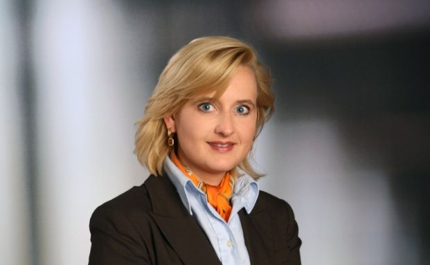 Kerstin Tehrhardt, HSBC Global Asset Management