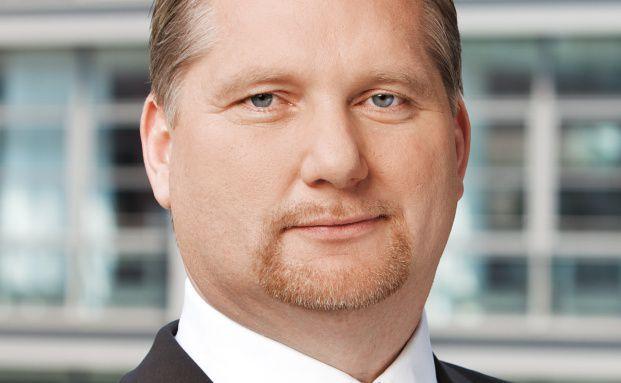 Michael Kiefer von Immobilienscout24