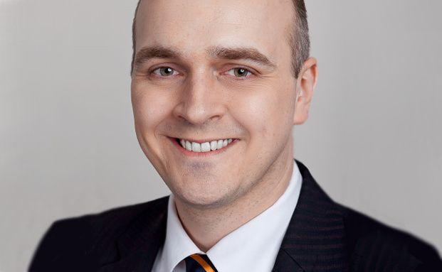 """Oliver Kieper, Vorstand der Netfonds AG und der Netfonds Versicherungsservice AG: """"Qualitativ hochwertige Beratung wird sich durchsetzen""""."""