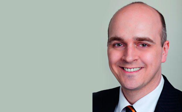 Oliver Kieper, Bereichsleiter Versicherungen bei Netfonds