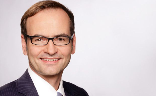 Christoph Kind, Leiter Asset-Allocation bei Frankfurt Trust