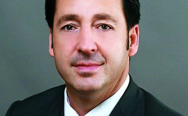 Uwe Kirchgatter, Verwaltungsratsmitglied von Invensys Asset Management