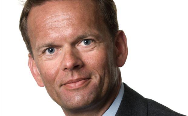Jorgen Kjaersgaard, Leiter des europäischen Kreditmanagements und Fondsmanager bei ACMBernstein.