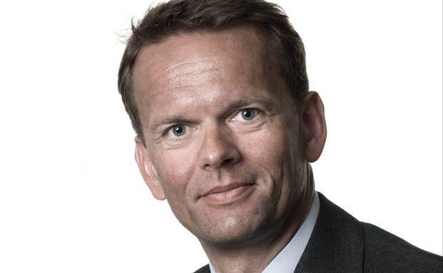 Jorgen Kjaersgaard, Portfolio Manager für europäische Hochzinsanleihen, Alliance Bernstein London
