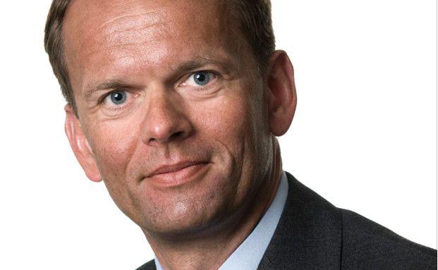 Jorgen Kjaersgaard, Mitglied des Portfolio Teams Europa bei der Fondsgesellschaft AB