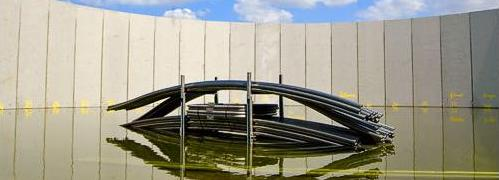 Ohne Schwarz-Gelb im Herbst steht dem Fonds  <br>Geno Biogas 1 bald das Wasser bis zum Hals