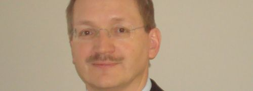 Legg-Mason-Vertriebschef Klaus Dahmann hat großes vor