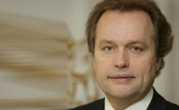 Klaus Dombrowski, RWS AG
