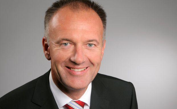 Klaus Kannen, neues Vorstandsmitglied bei Europace