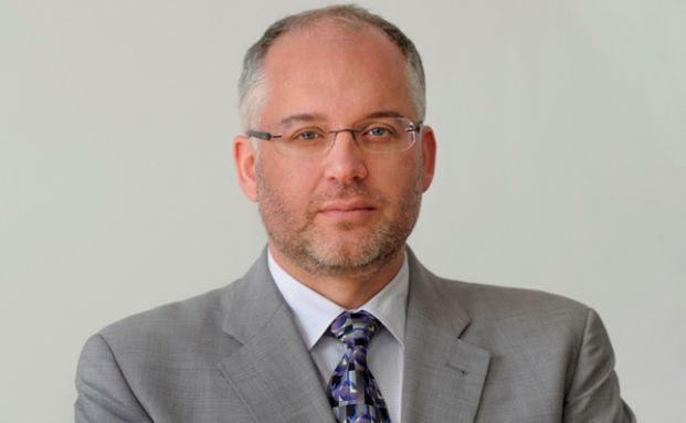 Klaus Mattar. Foto: RGA