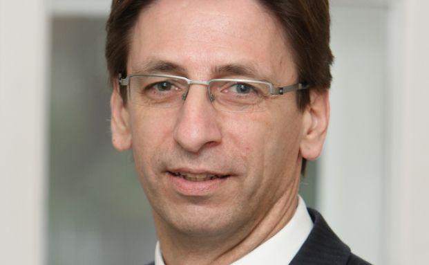 Rolf Klein ist Chef der NKB. Foto: NKB