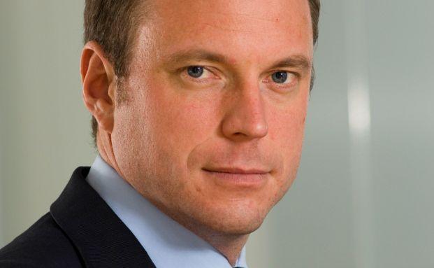 Simon Klein vom ETF-Anbieter Lyxor