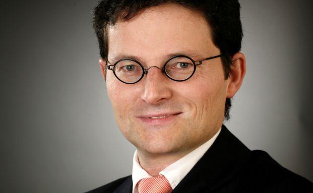Tobias Klein von First Private