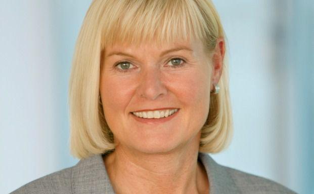 Karin Kleinemas von Axa Investment Managers