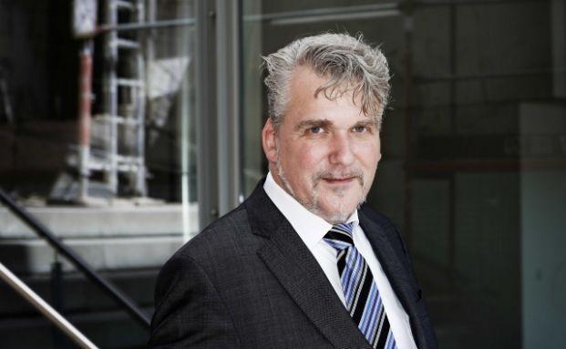 Axel Kleinlein ist Chef des Bunds der Versicherten.