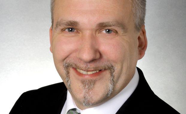 Der ehemalige Vorstandsvorsitzende des BdV Axel Kleinlein