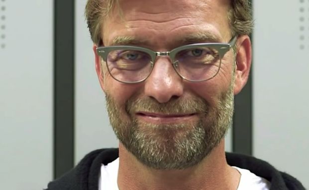 EX-BVB Trainer Jürgen Klopp (Screenshot)