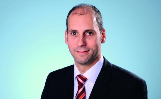 Dr. Stefan Kloss, Fondsmanager des Kapital Plus,