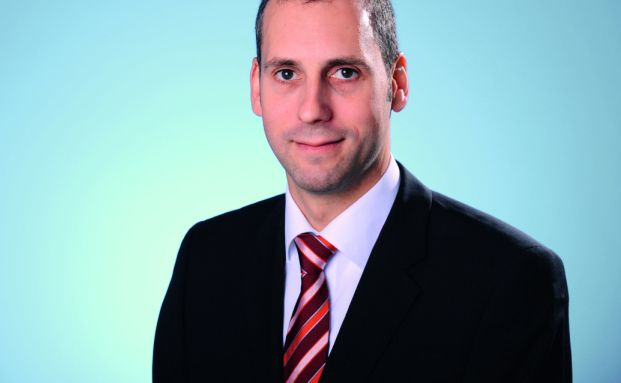 Stephan Kloss, Manager des Kapital Plus